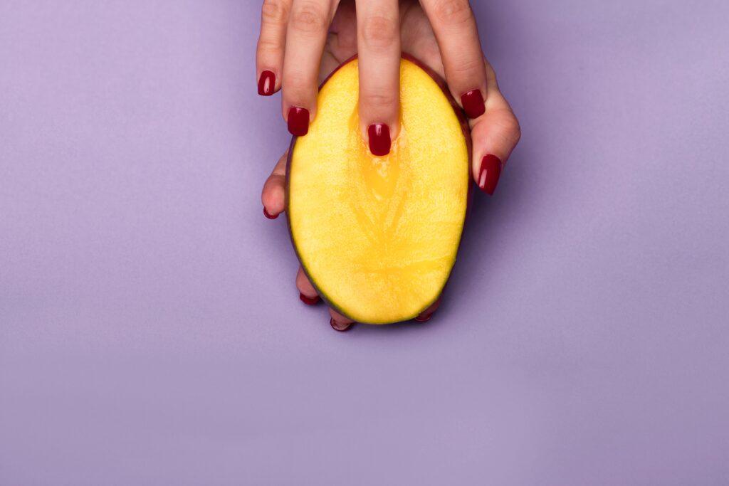 mangóvaj